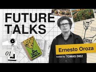 ¿Cómo defendió Cuba la cultura de código abierto? - Future Talks con Ernesto Oroza