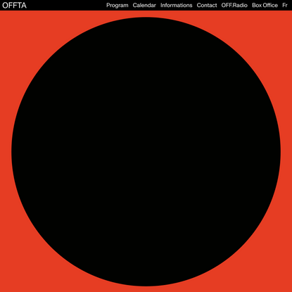 OFFTA Home | OFFTA