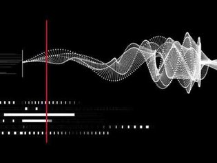 SYN_Phon ( Graphic notation ) by Candas Sisman