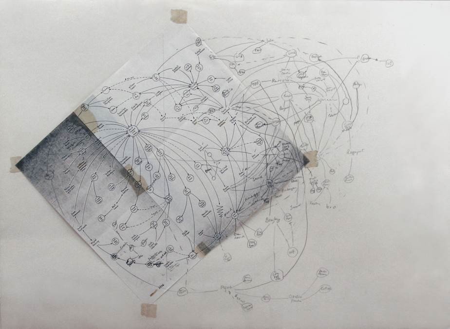 Mark-Lombardi-Sketch-World-Finance-Corporation-graphite-on-photocopy-and-paper-20-x-27.5-inches.jpeg