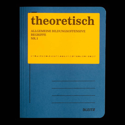 """René Appel on Instagram: """"""""theoretisch"""" is a project in which enlightening graphics were designed in the manner of Otto Neur..."""