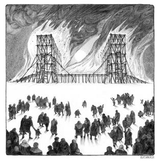 Сжигая мосты