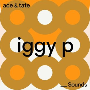 Ace & Tate Sounds - guest mix by Iggy P by Ace & Tate Sounds