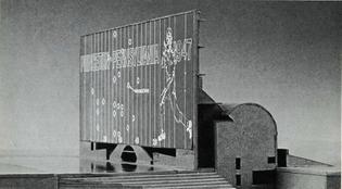 Robert Venturi - Billboard architecture