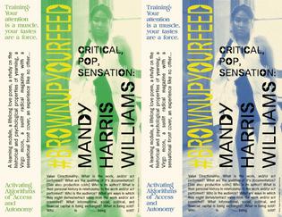 Black Life Presents Mandy Harris Williams