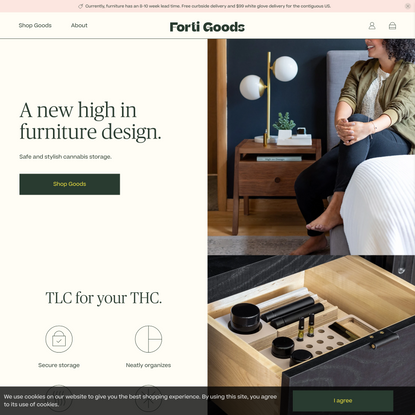 Forti Goods