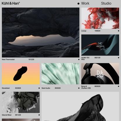 Work – Kühl & Han