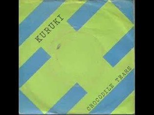 Kuruki - crocodile tears (1981)