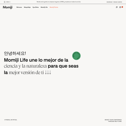 Momiji Life