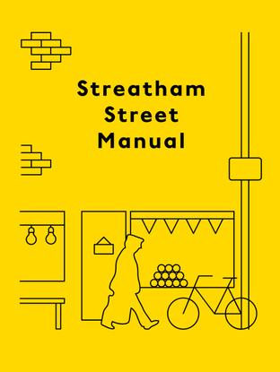 Streatham Street Manual