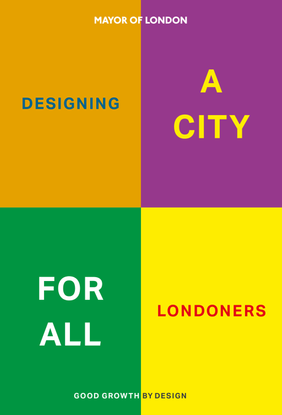 Designing a city for all Londoners
