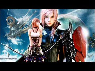 Lightning Returns: Final Fantasy XIII OST - Sunset Prism Extend
