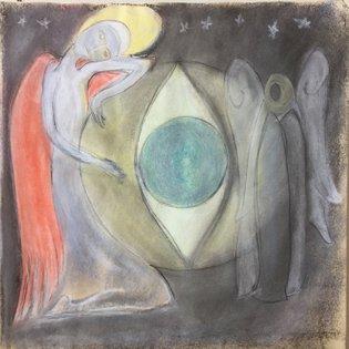 Faithful Fairy Harmony, by Josephine Foster