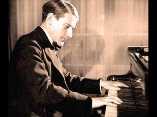 Vlado Perlemuter plays Ravel's Gaspard de la Nuit (1951)