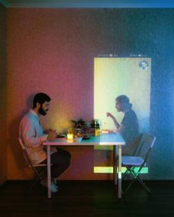 Karman Verdi, Untitled, 2020