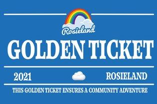 Rosieland Adventure — a modern community building course