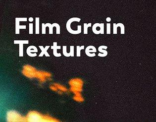 Film Grain Textures FREE PACK