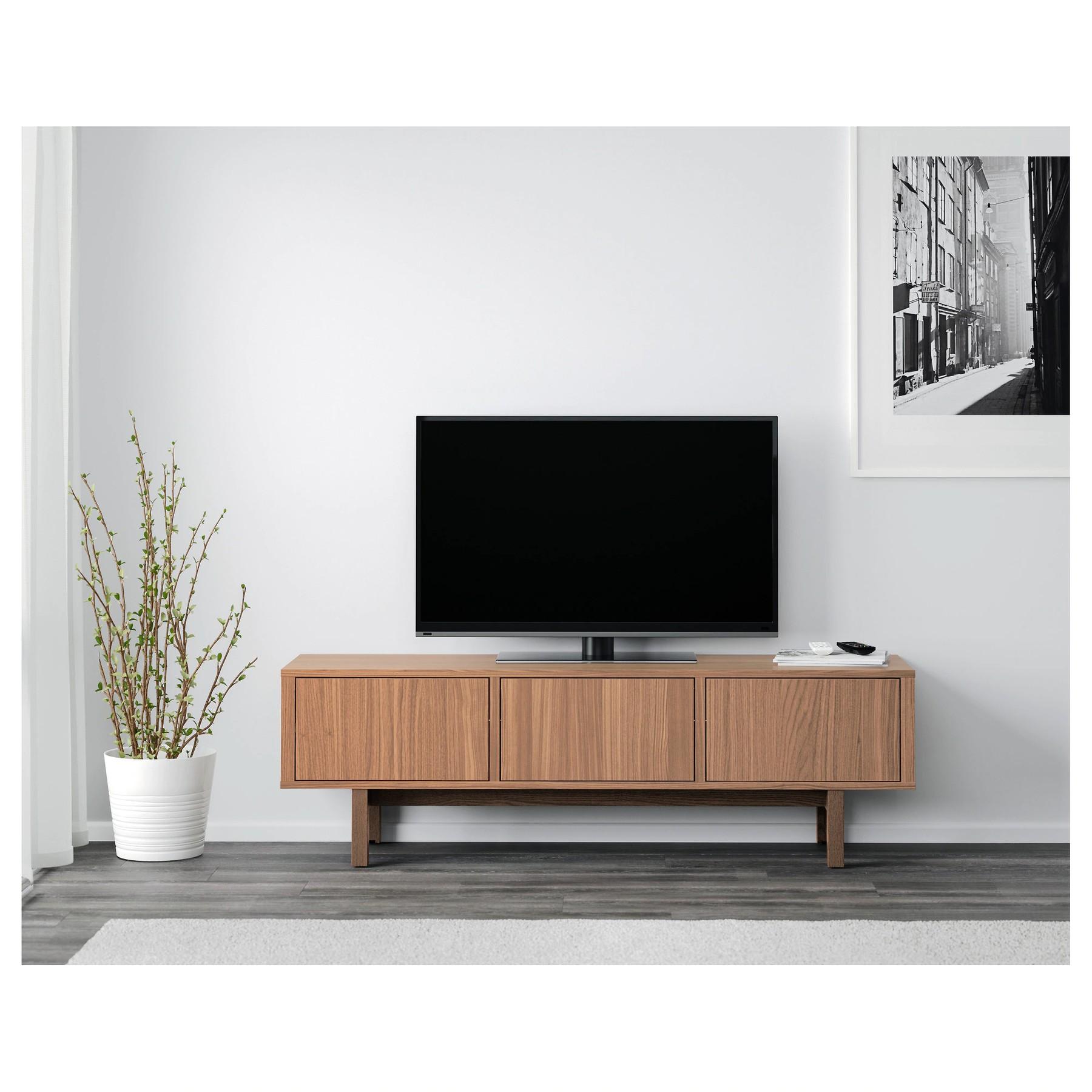 Stockholm, TV bench - IKEA