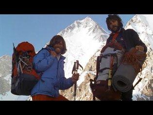 Gasherbrum Der Leuchtende Berg 1984 Werner Herzog (sub español)