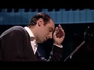 Chilly Gonzales - CM Blues - Live