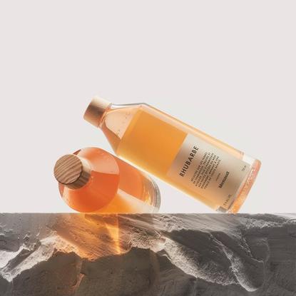 "MUSEUM DEPARTMENT on Instagram: ""Branding and custom bottle design by Wedge (@wedgestudio) for Menaud Gin & Vodka (@menaud.c..."