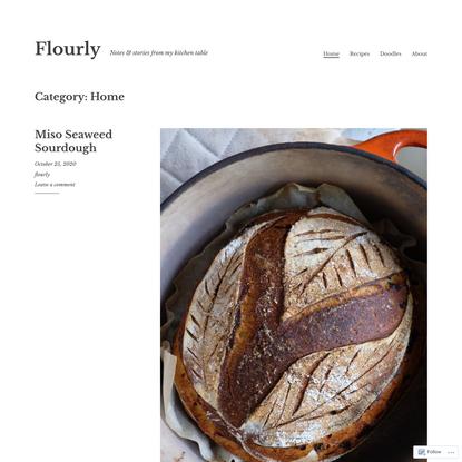 Home – Flourly