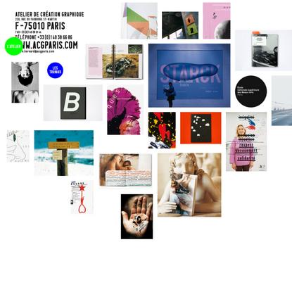 Atelier de création graphique | Panorama