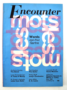 Encounters cover (May 1964)