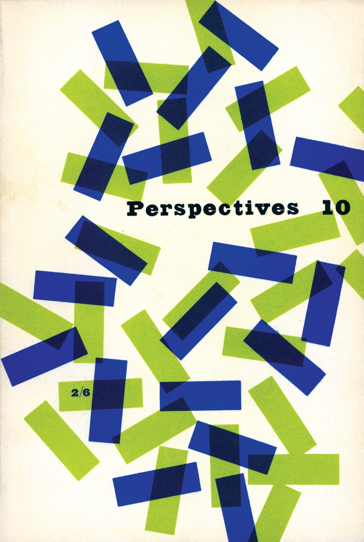 Jerome Kuhl, Perspectives (1955)