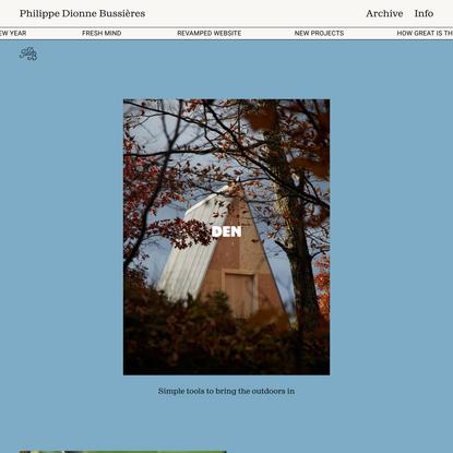 PDB — Graphic design