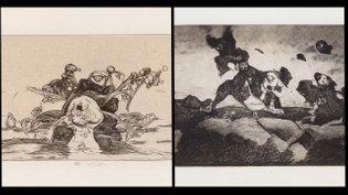 Generative Goya