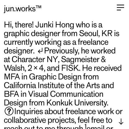 jun.works