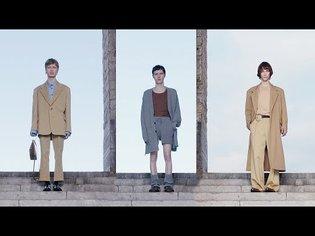 Dries Van Noten | Fall Winter 2021/2022 Full Show | Menswear