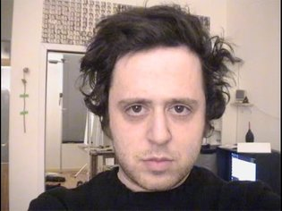 Noah takes a photo of himself every day for 6 years.