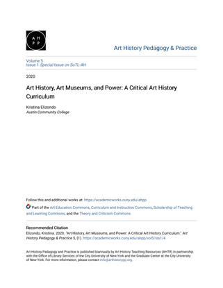 art-histor-art-museums-and-power-critical-history.pdf