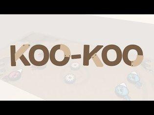 Koo-Koo alt.ctrl.gdc submission video