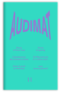 Revue Audimat