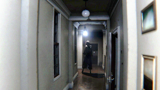 Silent Hills P.T. (2014)