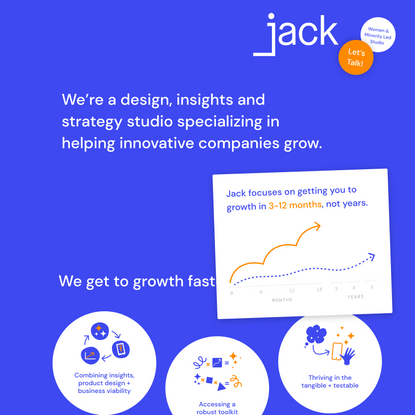 Jack Strategy
