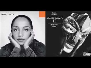 MF DOOM + Sade | SADEVILLAIN I & II (Full Album)