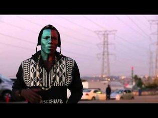 Ghanaian House DJ, Steloo is Made of Fusion. He is #MadeofBlack.