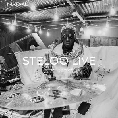 StEloO LiVE — nataal.com