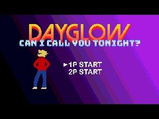 Dayglow - Can I Call You Tonight? (Lyric Video)