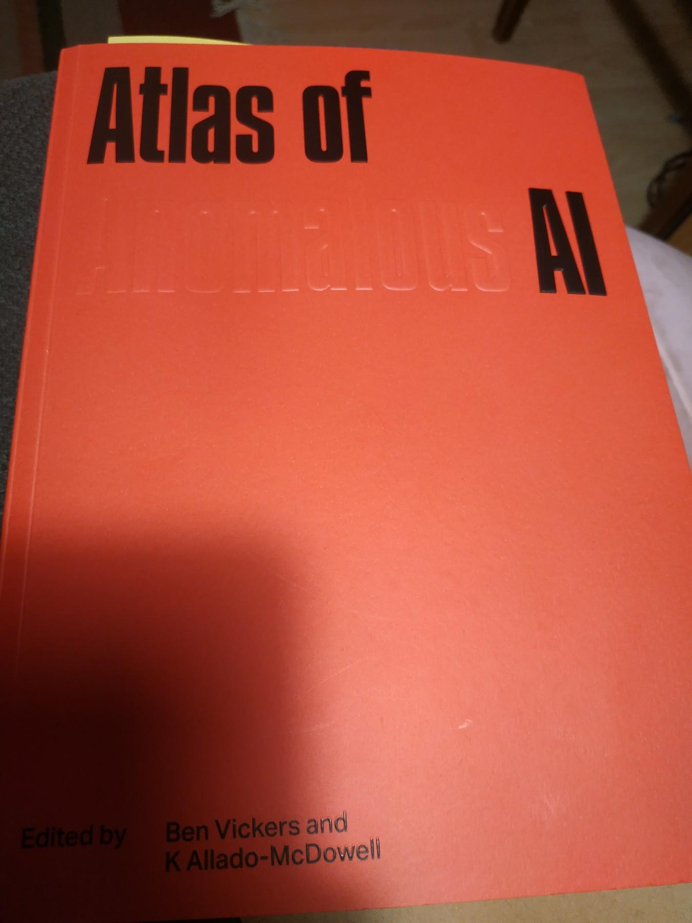 Anamolous AI