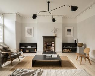 ER Residence, London (designed by Studio Hallett Ike)