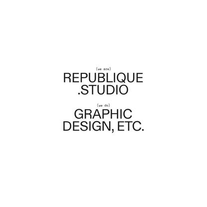République Studio