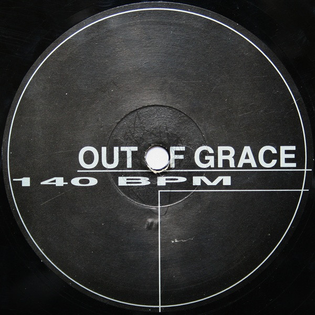 Out of Grace - 140 BPM