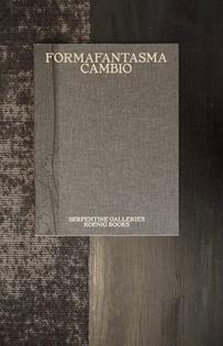 Formafantasma Cambio - Andrea Trimarchi, Simone Farresin, ...