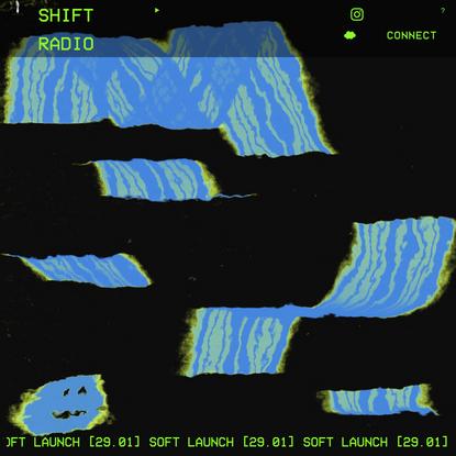 shiftradio