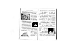 investigative design memoir - writing and editorial design